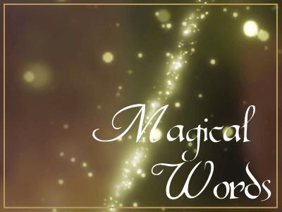 あなたの「魂」や「神のエッセンス」とつながる、あなたが自分にかける魔法 魔法の言葉