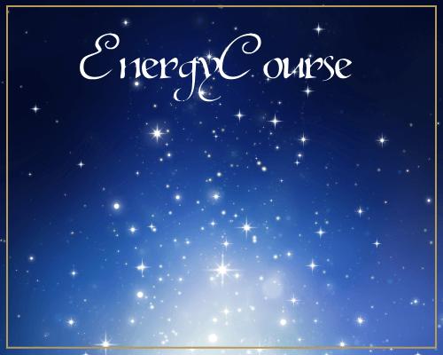 エナジー(Eコース)は、クリスタルサンクチュアリのエナジー・ケアであなたをサポートするコース。